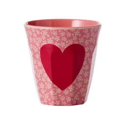 Melamine beker One Heart