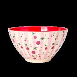 Rice Salad Bowl Cherry