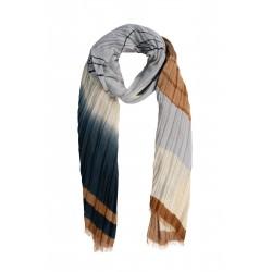 Sjaal Kunst Bladeren