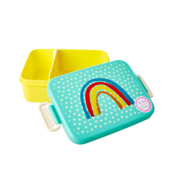 Lunchbox Rainbow and Stars