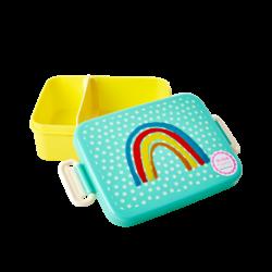 Lunchbox Rainbow and Stars