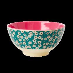 Rice Bowl X-mas Green